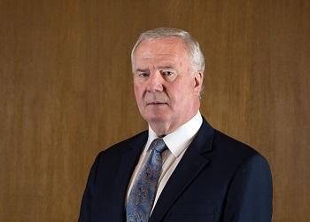 Don Randall, MBE